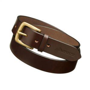 plain-brown-leather-belt-papa
