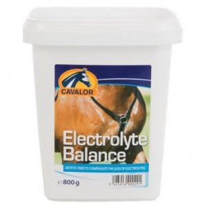 cavalor_electrolyte_balance_800g